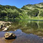 5 juli 2017 Fieberbrunn: wandeltocht