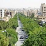 11 mei 2017 Isfahan