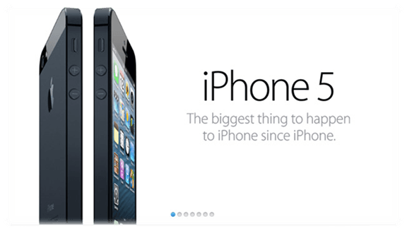 أكبر شيء يحدث للآي فون منذ اختراع الآي فون