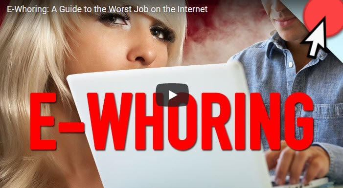 ewhoring report