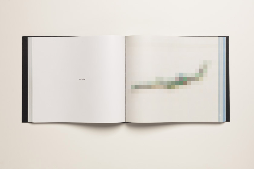 © Bryon Darby, 11 x 13 inches, 432 pages, Print-On-Demand Book