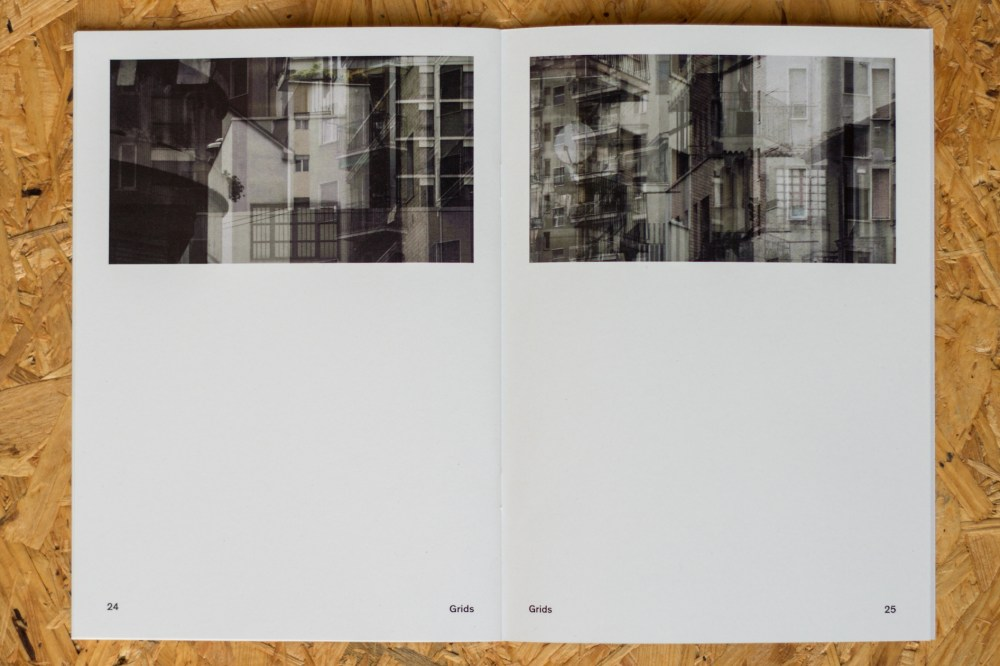 © Matteo Pasin, 148x210 mm, 30 pages + cover, editing by Federico Barbon, Matteo Pasin & Andrea Scarabelli, text by Matteo Pasin, graphic design by Federico Barbon, YIaWAB, 2014