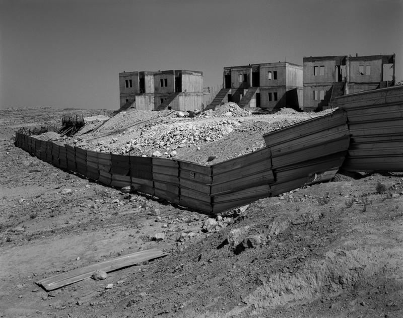 © Yaniv Waissa, Isrotel, Mitzpe Ramon, 2008