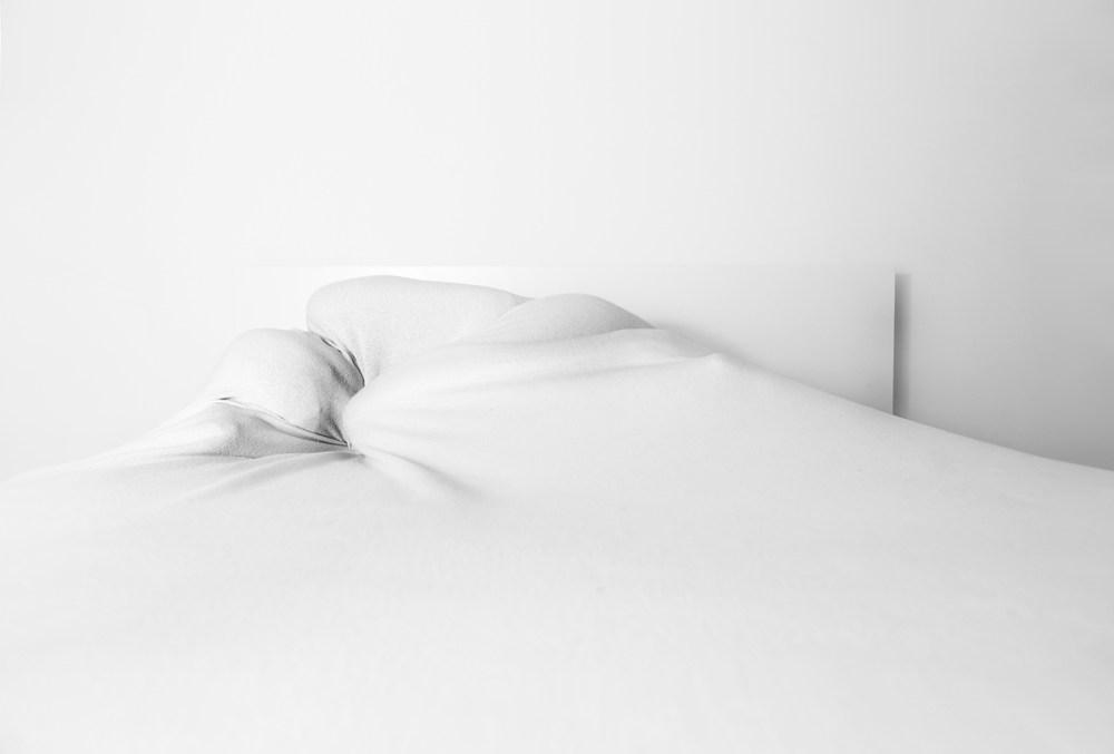 """© Chiara Mazzocchi, from the series """"White Metamorphosis"""""""