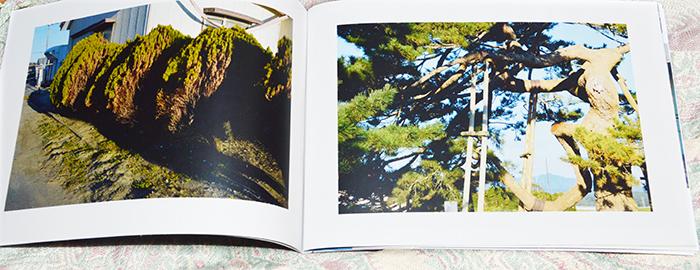 © Yuki Shimizu, A5, 28 pages, selfpublished, edition of 60, 2013