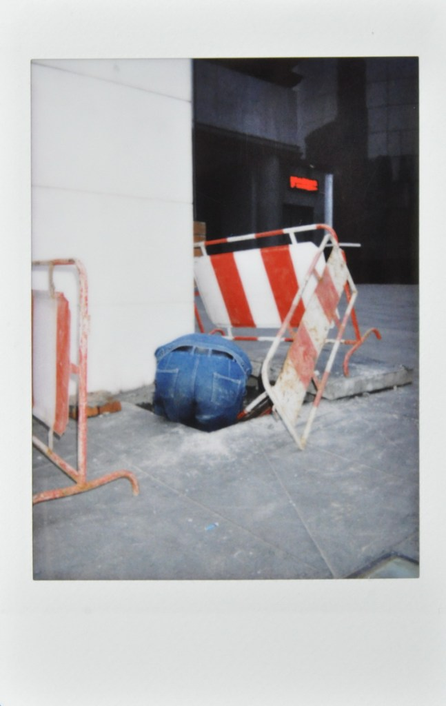 "© Sergey Melnitchenko from the series ""China Polaroids"", 2015"