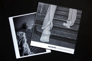 Nick Tauro Jr. The Unknown Books photobooks phosmag online photography magazine