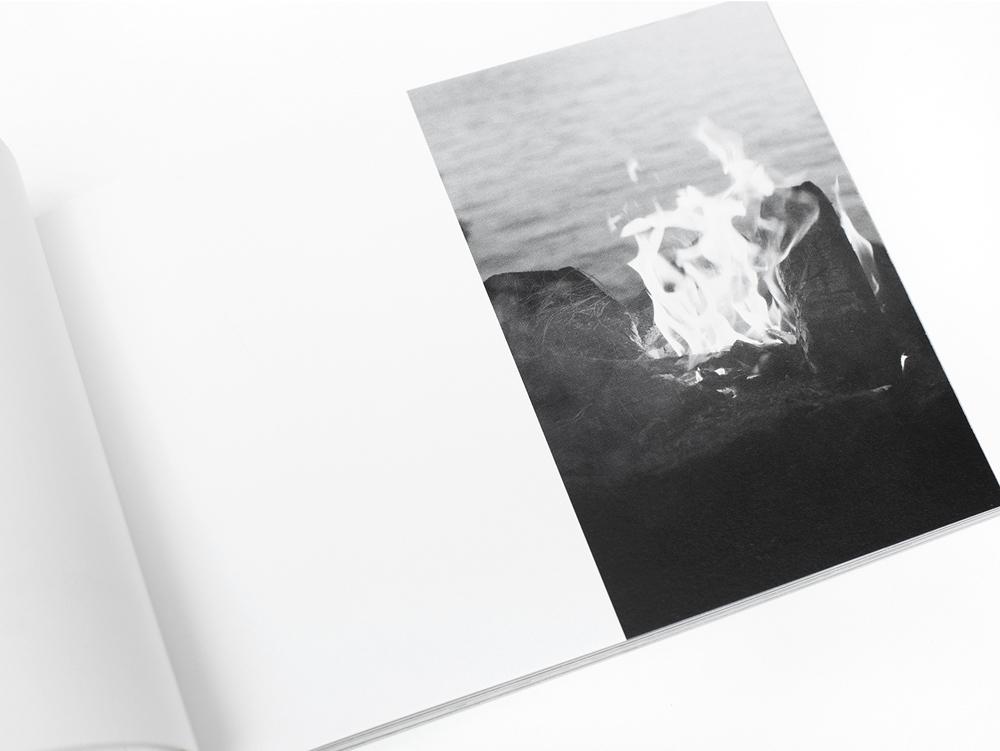 Michael Ast The Unknown Books photobooks photography online magazine phosmag