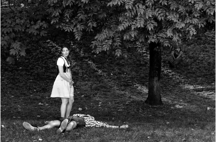 Mario Steigerwald germany photography phosmag online magazine
