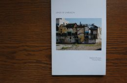 Stephane Bruneau and Nicolas Rubio for Edition PATHS phosmag photography photobooks zines