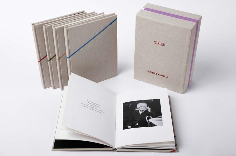 Rossella Castello phosmag photobooks photography online magazine italy