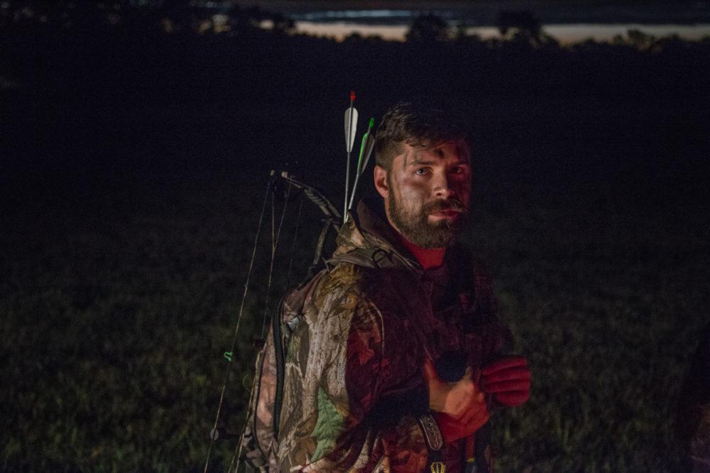 JP Terlizzi hunter photography phosmag usa