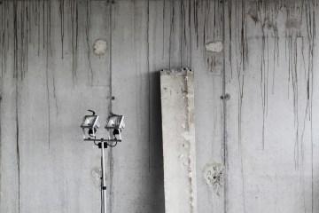 art urban Ben Gowertt photography temporary still life 1, ben gowert, minimalism, texture, abstract, lost places, fotografie, temporary still lifes, textur, pattern, jobs site, struktur, abstrakt, installation, architecture, urban landscape, kunst, minimal, visual art