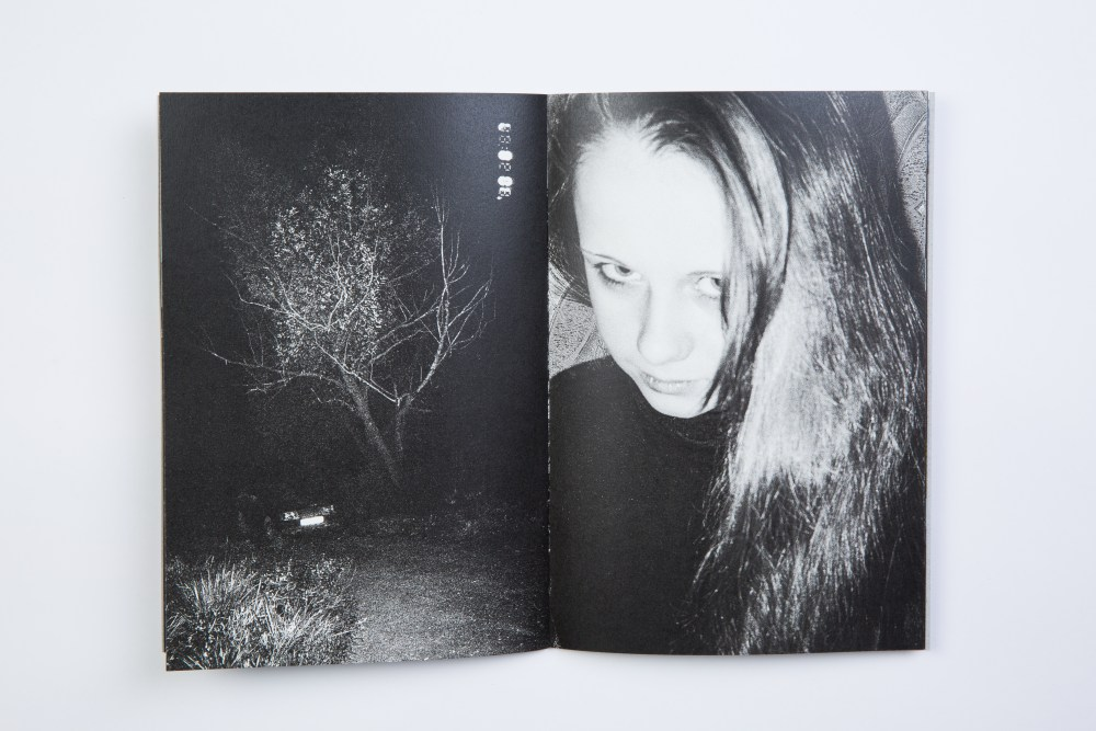 FotoDepartament photography phosmag russia photobook