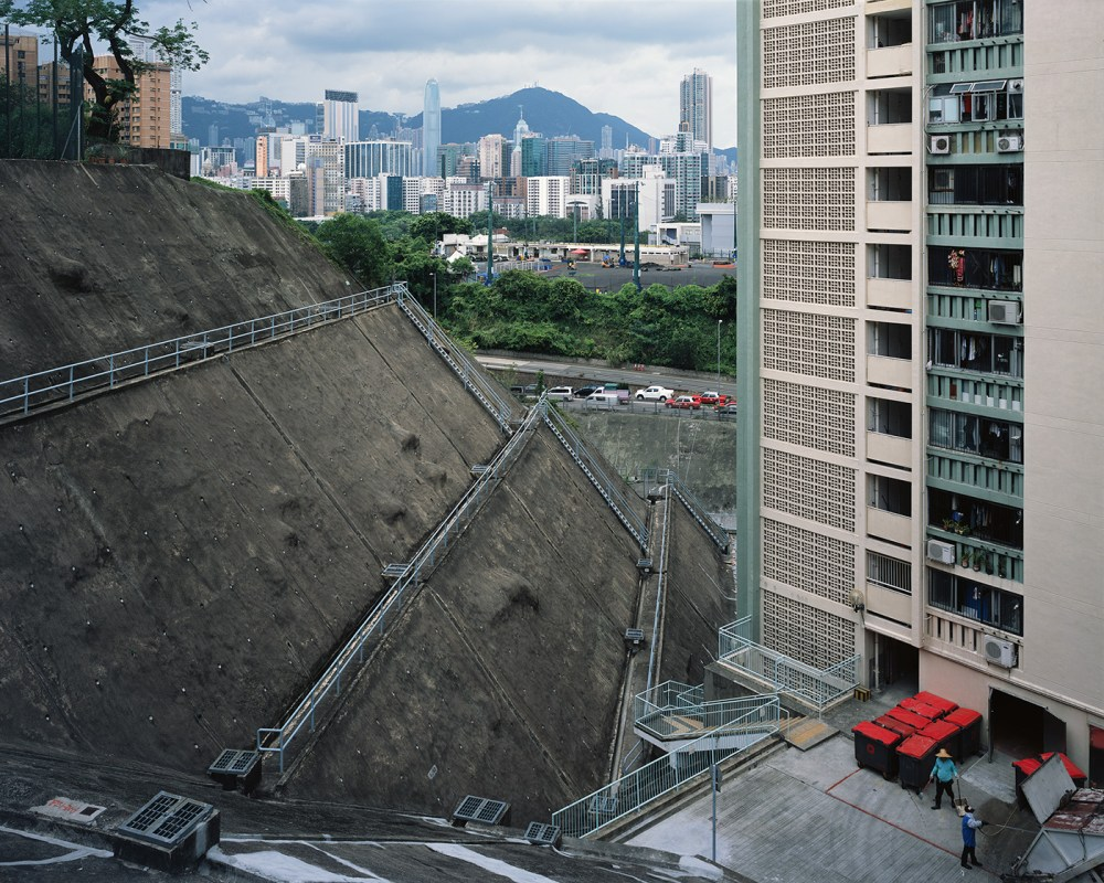 Chan Hong Yui Clement landscape photography phosmag hong kong