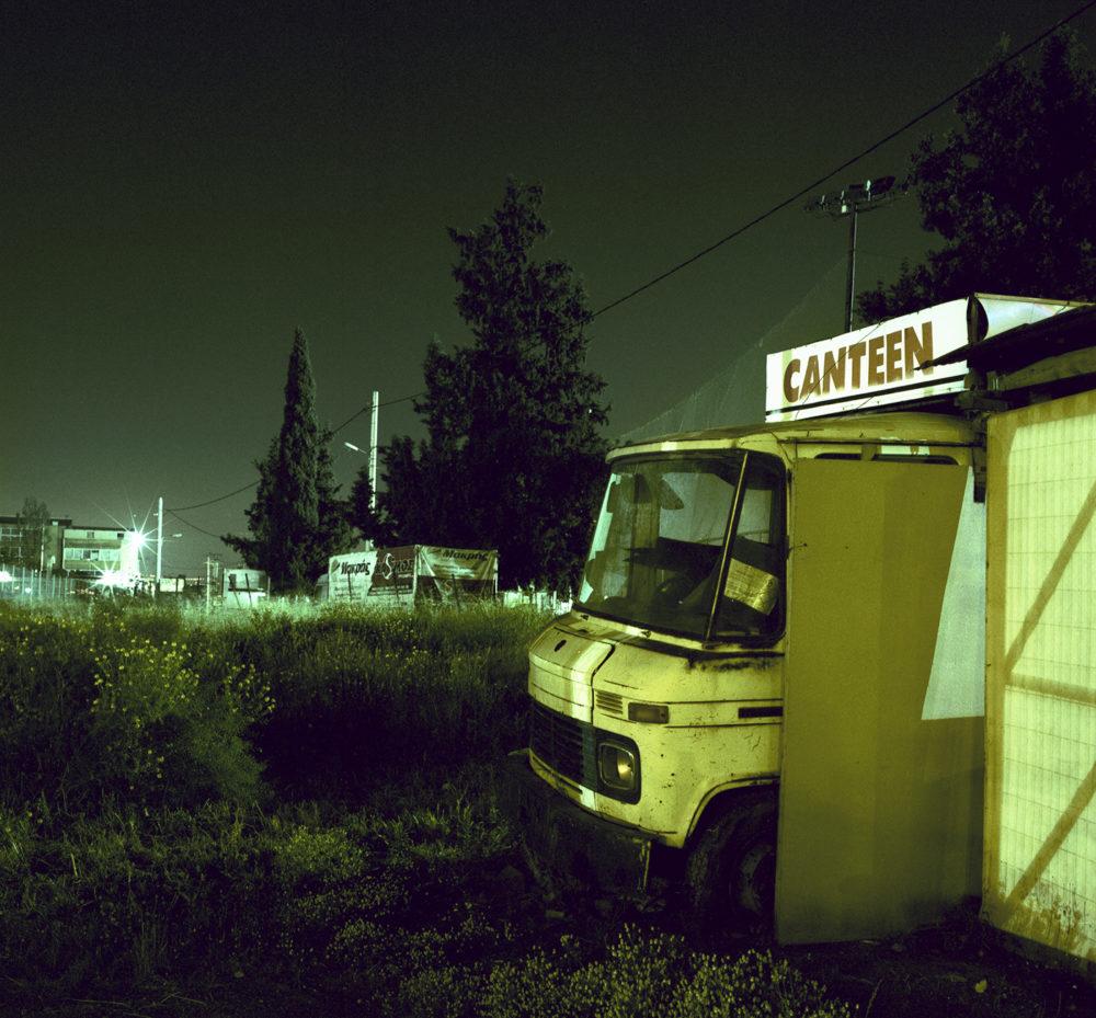 Zissis Varsamakidis Athen photography phosmag