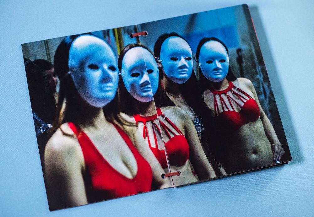 Sergey Melnitchenko publishing rits phosmag photography photobook