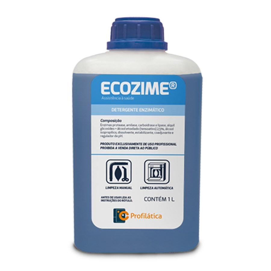Ecozime Detergente Multienzimático 1000 ml