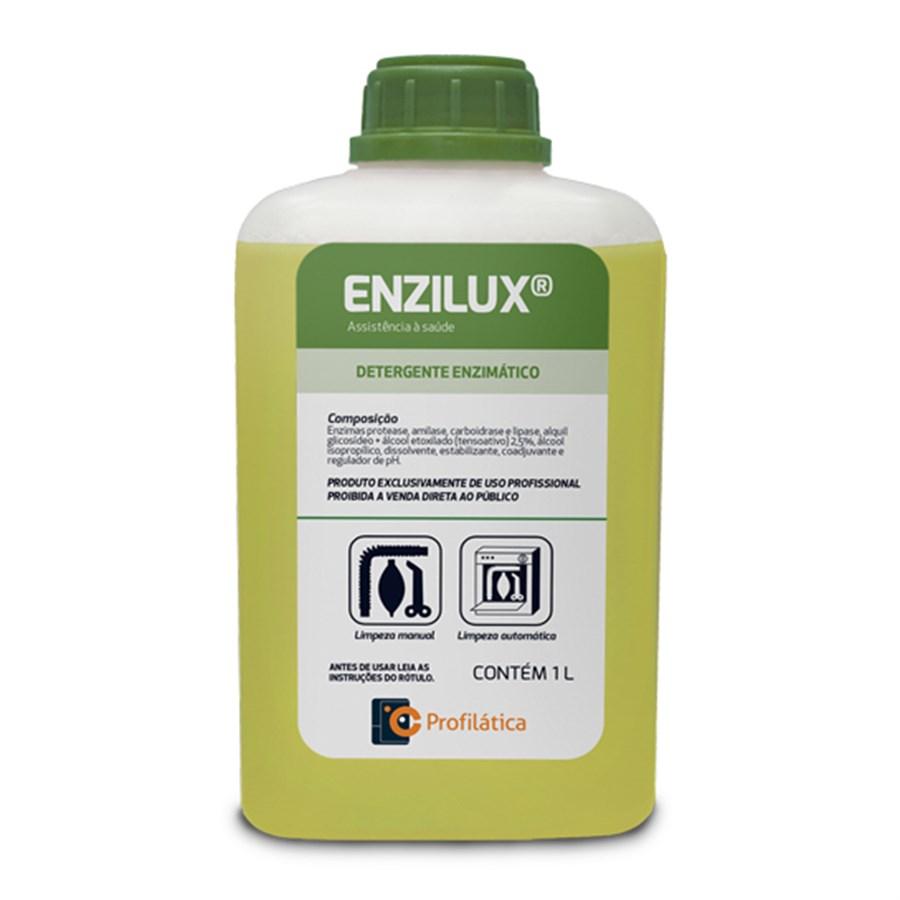 Enzilux – Detergente Multienzimático 1000 ml