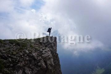 Dolomites en bivouac