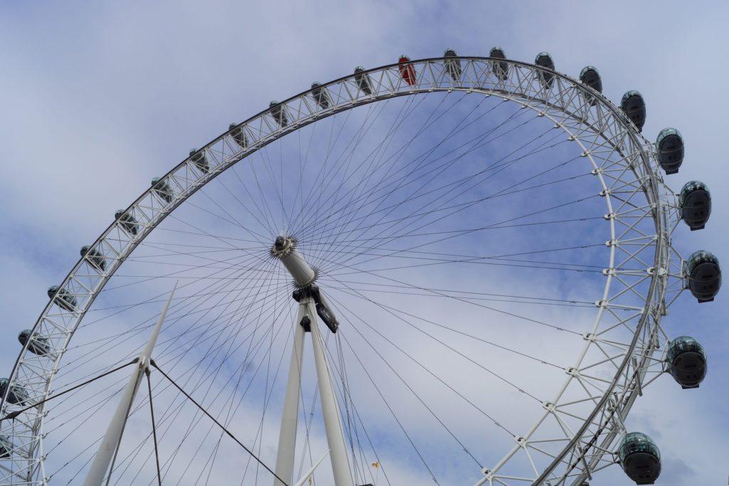 London Eye England