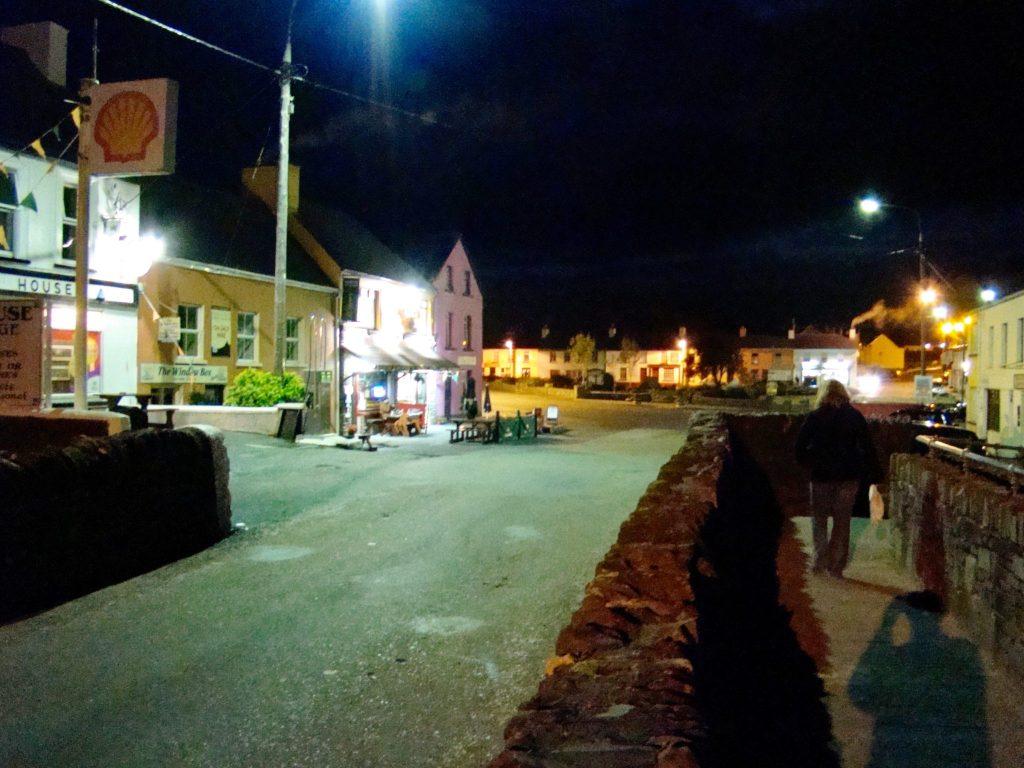 Town of Sneem Ireland