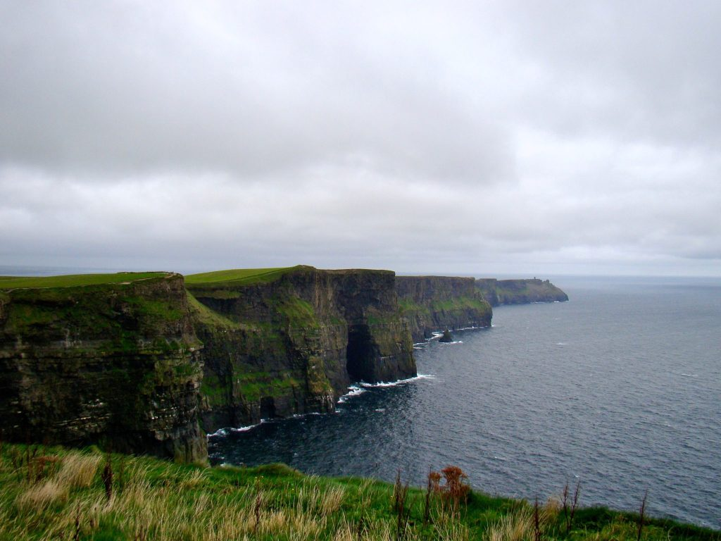 Cliffs of Moher, Ireland, Ireland Top 6 Places to Visit