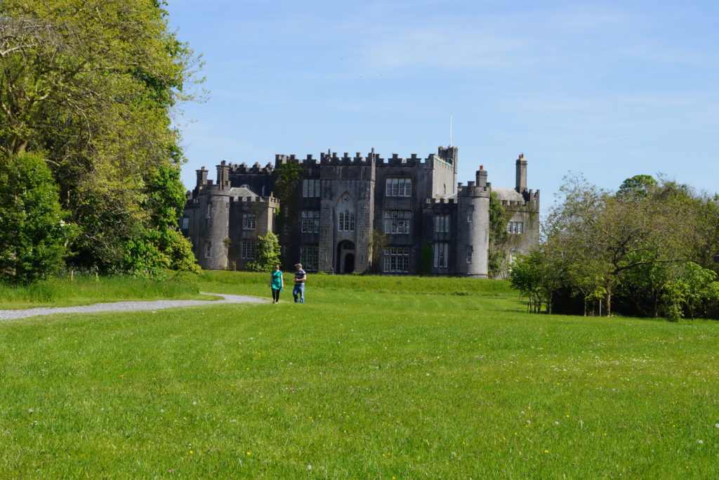 Birr Castle, Gardens, Science Centre, Ireland