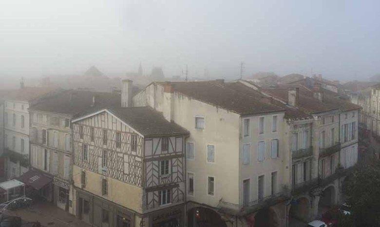 photo semaine48_ Agen dans le brouillard