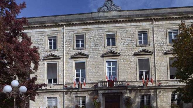 La mairie d'Agen_0000