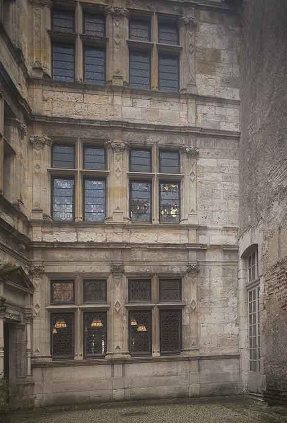 Hôtel de Vaurs