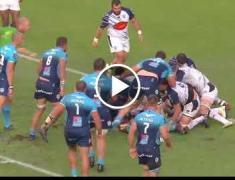 Top 14 Résumé I Montpellier 49 - 19 Agen 1ère journée 2017/2018 - Thumbnail
