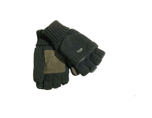 winter gloves for photography