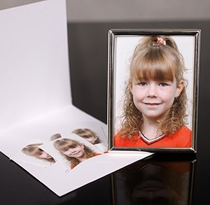 Portraitfotos im Fotostudio, Portraitfotografie