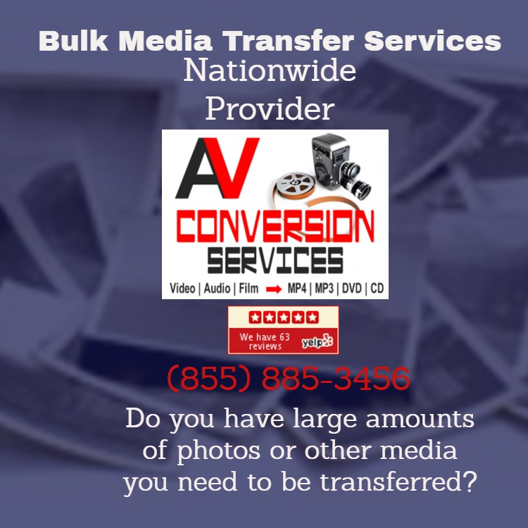 most recommended photo scanning company av-workshop