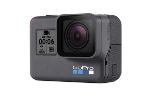 Go Pro Hero6 Black Digital Action Camera
