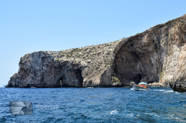 Blue Grotto i rejsy dla dzieci na Malcie. Malta z dziećmi - porady, informacje praktyczne. Dzieci w podróży