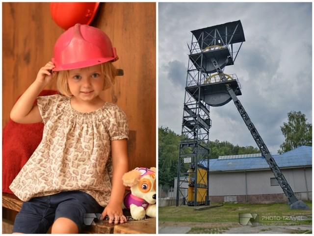 Muzeum Górnictwa w Nowej Rudzie to największa atrakcja Nowej Rudy i okolic