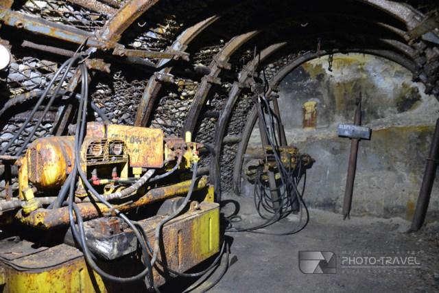 Muzeum Górnictwa w Nowej Rudzie - fotogaleria z największej atrakcja Nowej Rudy.
