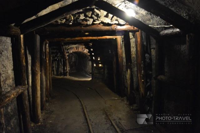 Muzeum Górnictwa w Nowej Rudzie - fotogaleria z największej atrakcja Nowej Rudy. Miejsce które musisz zobaczyć w Nowej Rudzie