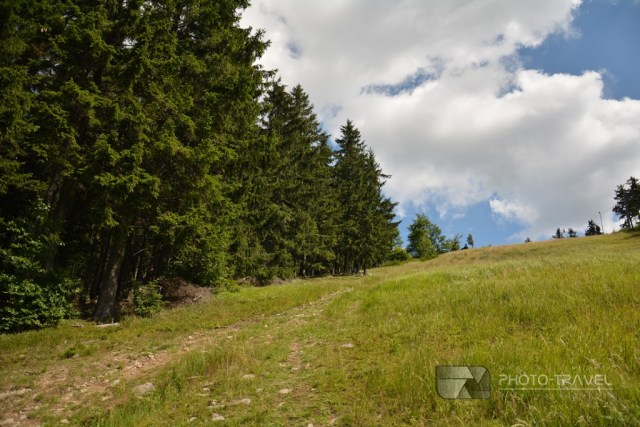 Stok Rymarz na Przełęczy Jugowskiej i wyciąg narciarski Jugów Park. Dojazd, informacje praktyczne