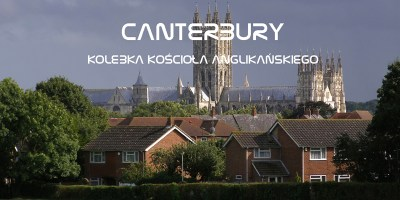 Canterbury - atrakcje turystyczne