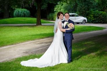 Hochzeit von Vanessa & Christian