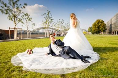 Hochzeit in Köln