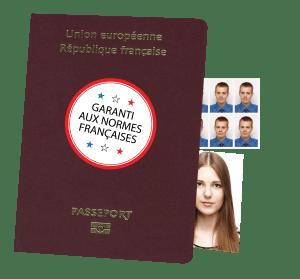 photo d identité et passeport
