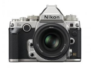 14-Nikon Df_SL_50_1.8_SE_front.high