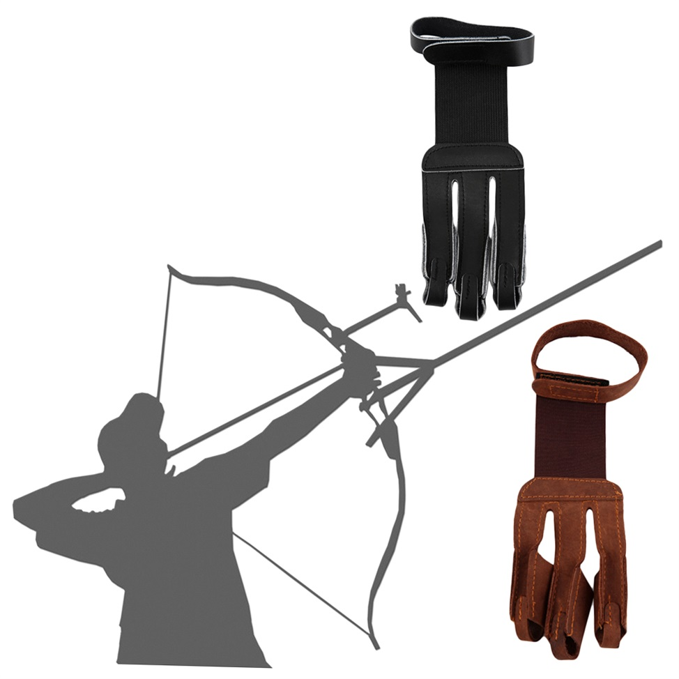 Bow And Arrow Wrist Guard