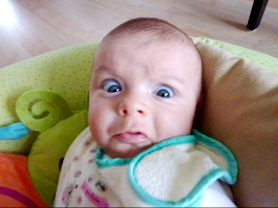 صور اطفال لقطات مؤثرة للحظة ولادة الأطفال
