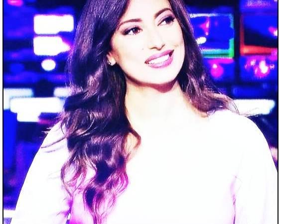 ضحى الزهيري مذيعة قناة الحدث صور Doha Al Zuhairi