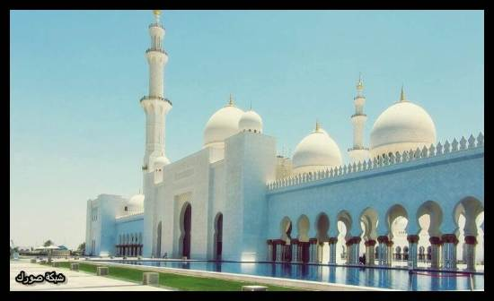 مسجد-الشيخ-زايد